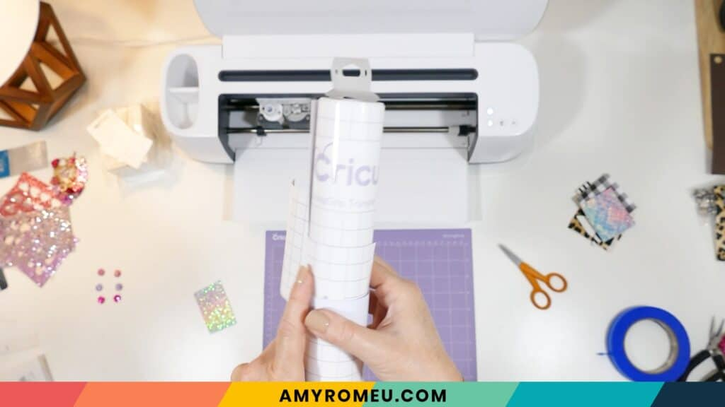 strong grip transfer tape