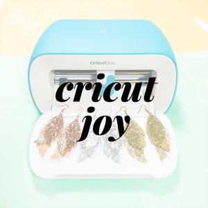 Cricut Joy Tutorials
