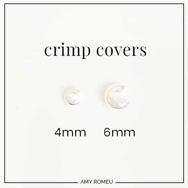 crimp covers